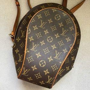 Authentic Louis Vuitton Monogram